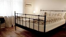 Schlafzimmer BnB 17