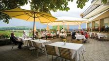 Restaurant Bad Ramsach Quellhotel