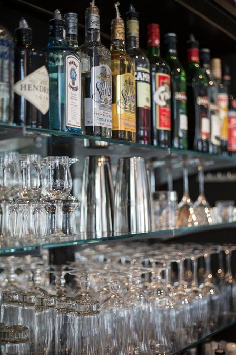 Café/Bar Gryffe