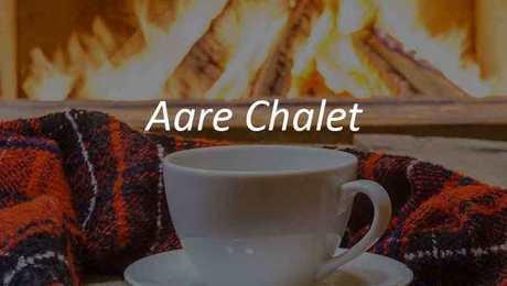 Aare Chalet