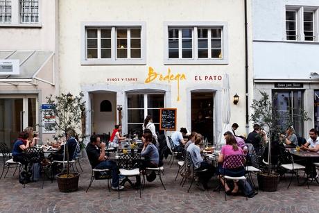 Restaurant Bodega