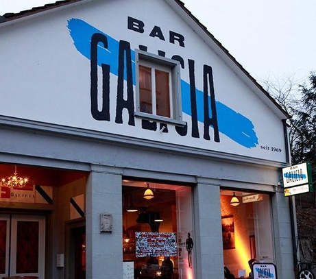 Galicia Bar