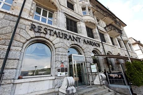 Restaurant Aarhof Olten