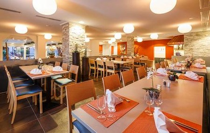 Restaurant Holz & Stein