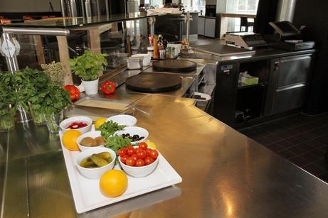 Restaurant Astoria Olten