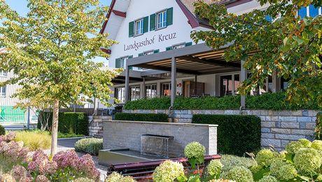 Hotel Kreuz Kappel
