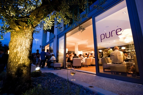 Restaurant Pure Olten