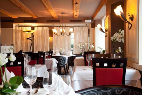 Restaurant Eintracht Kestenholz