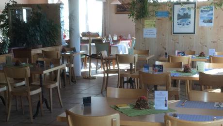 Restaurant Froburg Wisen
