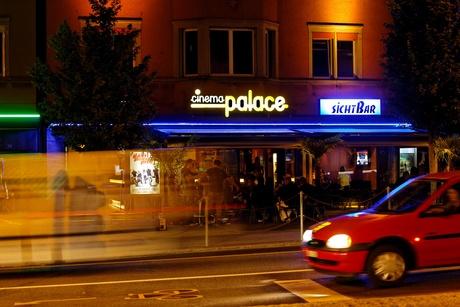 Restaurant SichtBar Olten