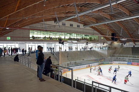 Stadionrestaurant Muusfalle