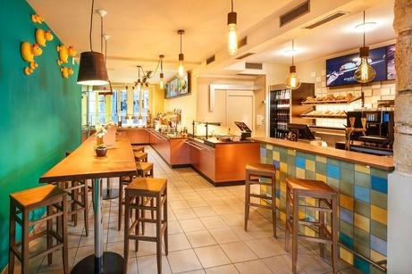Restaurant Stadtbad