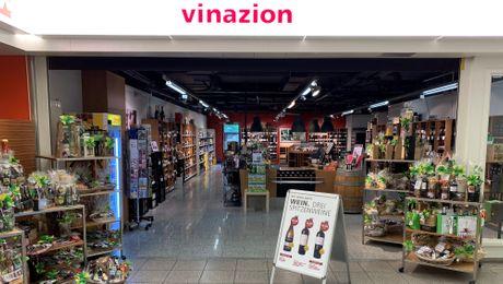 Vinazion Shop Olten