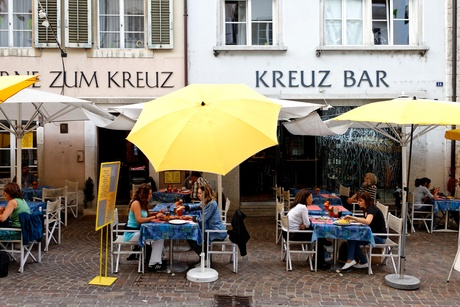 Restaurant Taverne zum Kreuz
