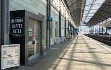Restaurant Bahnhof Buffet