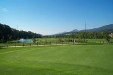 Golf-Restaurant