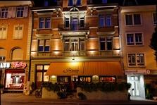 Restaurant Salmen Olten