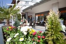 Café Bistro Vögeli-Beck Hägendorf