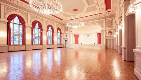 Konzertsaal Stadttheater Olten