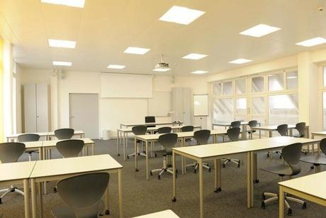 Ausbildungszentrum Rickenbach