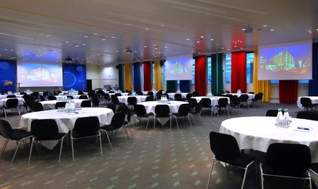 Seminarraum im Hotel ARTE