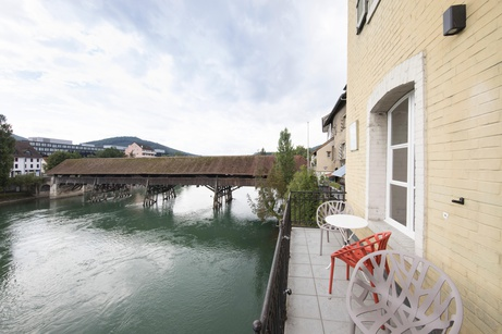 Aare Riverview