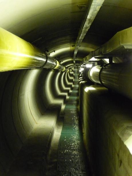 Energietunnel Olten