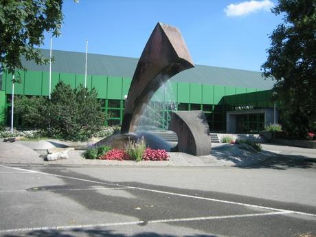 Stadthalle Olten