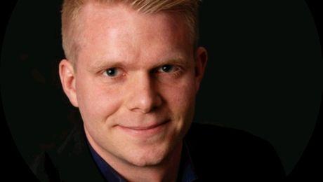 Lukas Fritschi General Manager Hotel Storchen