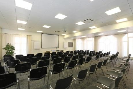 Seminarraum im Hotel Olten