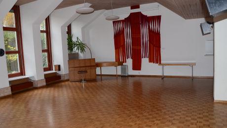Riggenbachsaal