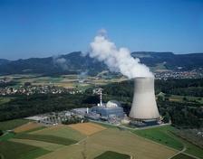 Kernkraftwerk Gösgen-Däniken AG