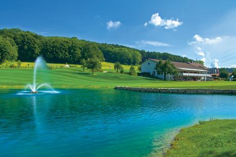 Golfclub Heidental Stüsslingen