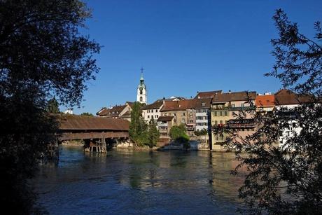Oltner Altstadt