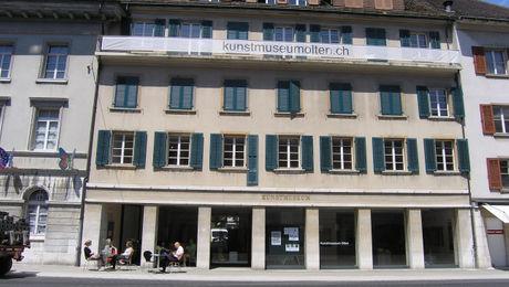 Kunstmuseum Olten