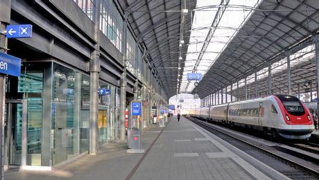 Bahnstadt Führung