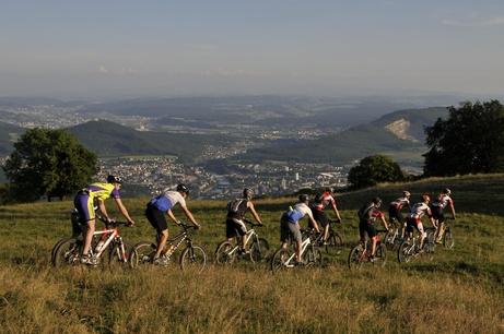 Bike Touren