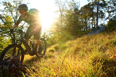 E-Mountainbike Workshops und Touren