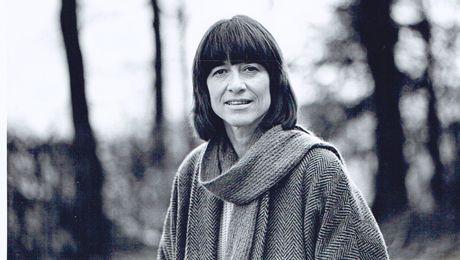 Die Pionierin Ruth Grossenbacher - Haus der Museen