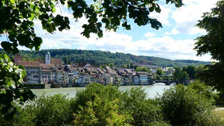 Rheinfelden, Altstadt