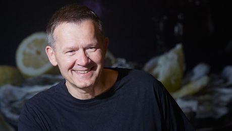 Christof Gasser (Foto: Renate Wernli)