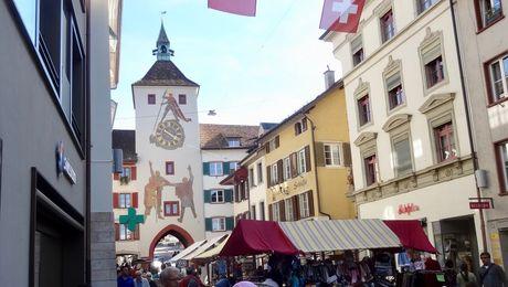 Liestal, Markt Törli