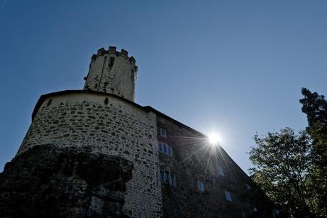 Schloss Neu-Bechburg Oensingen