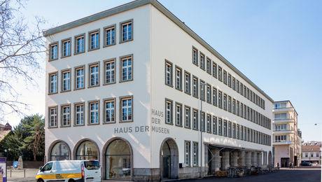 Haus der Museen