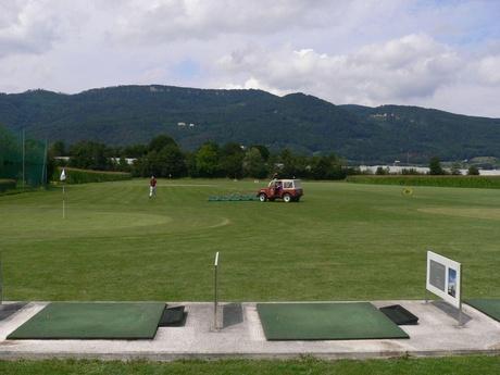 Golf Driving Range Dingerten Härkingen