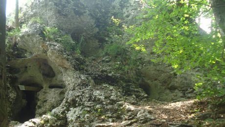 Roc de Courroux