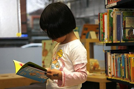 IKUBO - Interkulturelle Bibliothek Olten