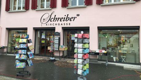 Schreiber Kirchgasse