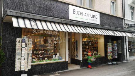 Buchhandlung Klosterplatz
