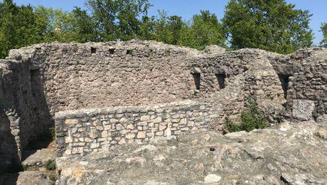 Ruine Alt-Wartburg